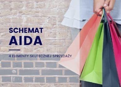 Schemat AIDA – 4 elementy skutecznej sprzedaży