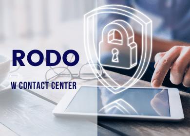 RODO WCONTACT CENTER – 10 aspektów ochrony danych osobowych